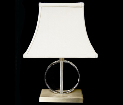 Bhs Wall Lamp Shades : bhs Faith jewel table lamp - review, compare prices, buy online