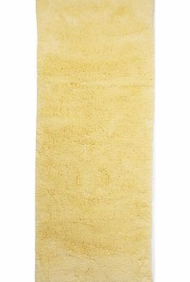 Lemon Ultimate bath mat runner, lemon 1936159182