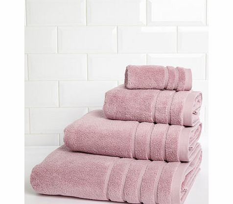 Limited edition vintage pink Ultimate towels