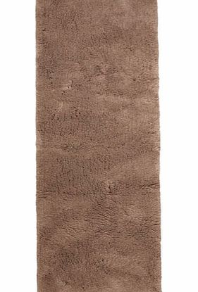 Truffle Ultimate bath mat runner, truffle