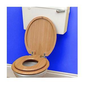 family toilet seat wood. Rymax Family Toilet Seat family toilet seat