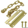 Bags 3½` Brass Plated Door