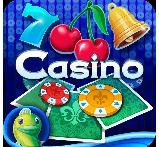 Big fish games casino games for Big fish games com