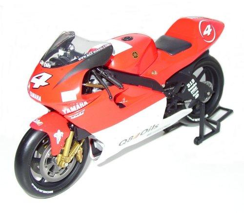 Max biaggi motorsport gifts for Yamaha 500cc sport bikes