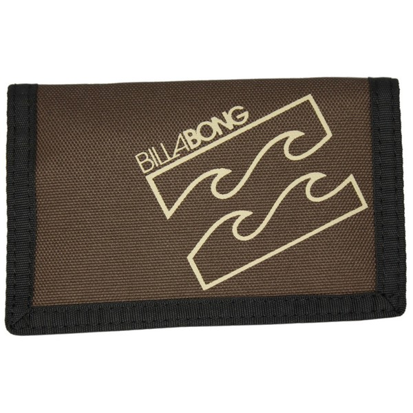Billabong Beige Endless Wallet by product image