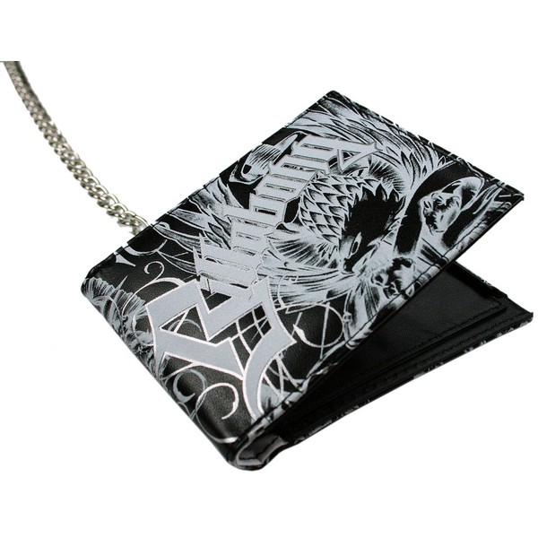 Billabong Black Ink D Wallet by product image