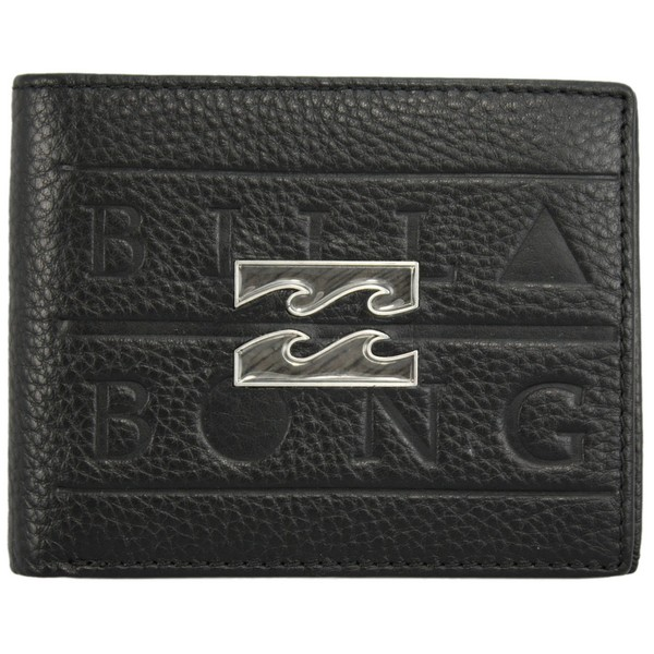 Billabong Black Sequel Wallet by product image
