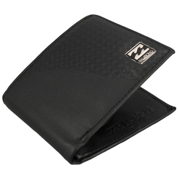Billabong Black Venture Wallet by product image