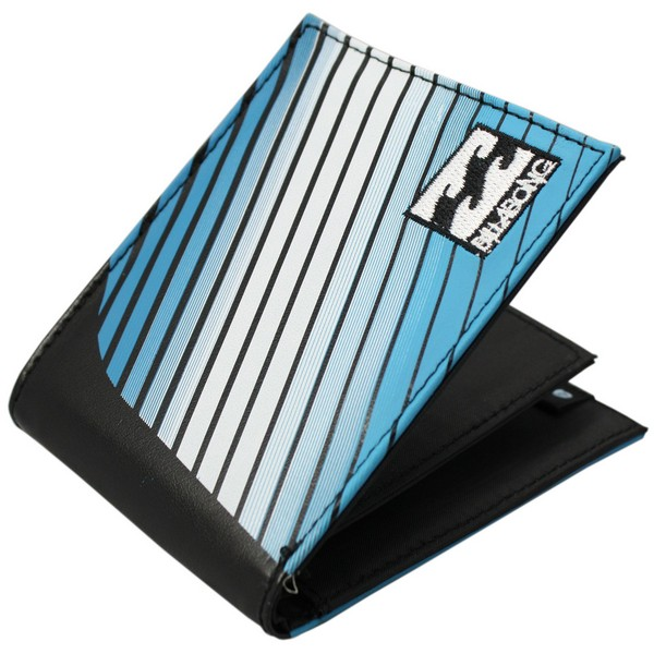 Billabong Blue Pardij Wallet by product image