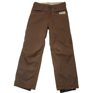 Billabong Ladies Ladies Billabong Mayo Snow Board Pant. Moka product image