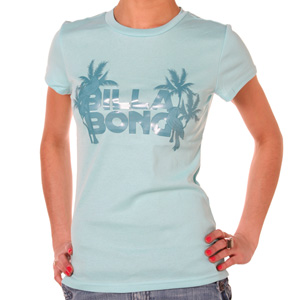 Billabong Ladies Supercherie Tee shirt
