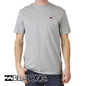 Billabong T-Shirts - Billabong Density T-Shirt -
