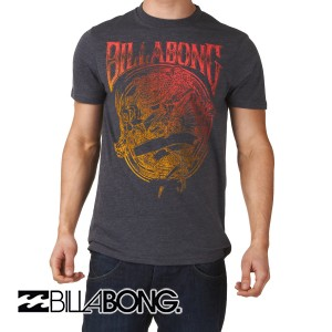 Billabong T-Shirts - Billabong United T-Shirt -