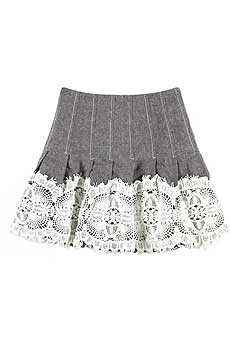 Binetti Geneva mini skirt product image