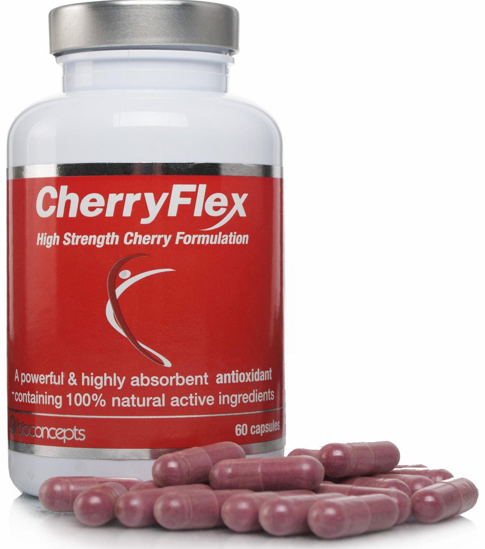 Cherryflex