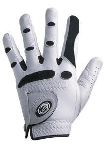 BIONIC CLASSIC GOLF GLOVE MENS / LEFT HANDED PLAYER / X-LARGE