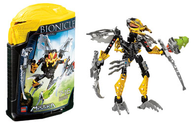 bionicle Mistika - Bitil product image