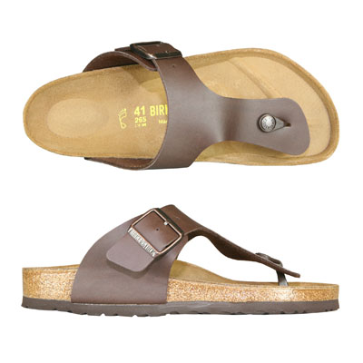 Birkenstock RAMSES Brown