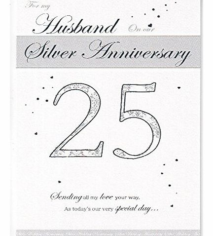 Silver Wedding Anniversary Present For Husband : silver anniversary anniversary gifts reviews