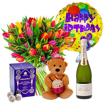 Birthday Flowers And Flower Delivery