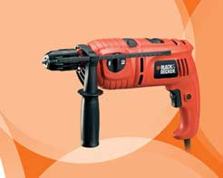 BLACK & DECKER KR1000KM