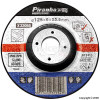 Black and Decker Piranha 125mm Bonded Grinding