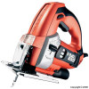 Black and Decker SightLine Turbo Jigsaw KS999EK
