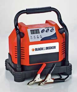 Prices On Car Battery Chargers