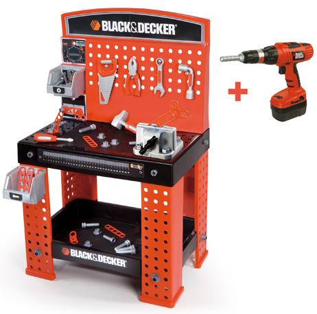 Hammer Drill Toy