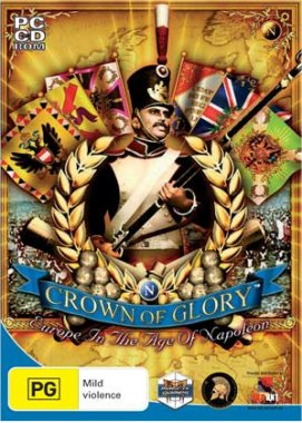 Black Bean Crown Of Glory PC