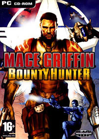Black Label Mace Griffin Bounty Hunter PC