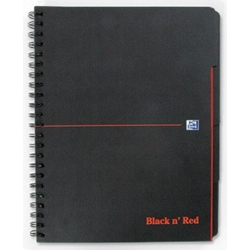 Project Book Polypropylene Cover