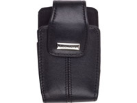RIM BlackBerry Lambskin Leather Swivel Holster