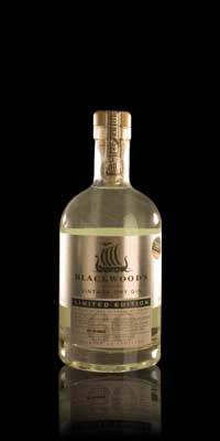Blackwood Distillers Blackwoods Gin