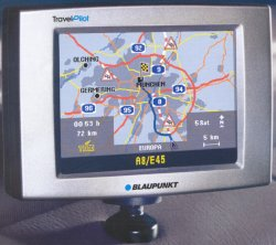 Travel Pilot DX-N TV