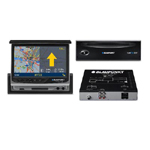 TravelPilot DX-V multimedia