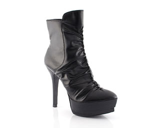 Blink Platform Ankle Boot