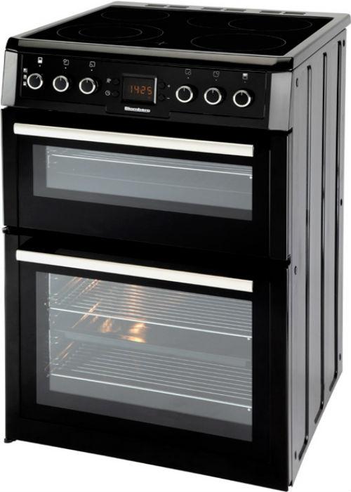 Blomberg Ovens