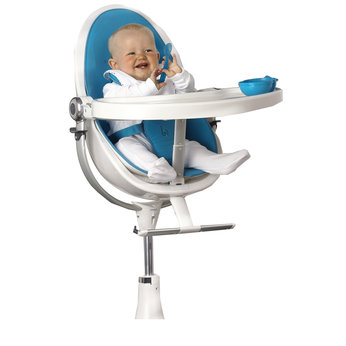 Bloom Fresco Bloom Highchair Bermuda Blue Review Compare Prices