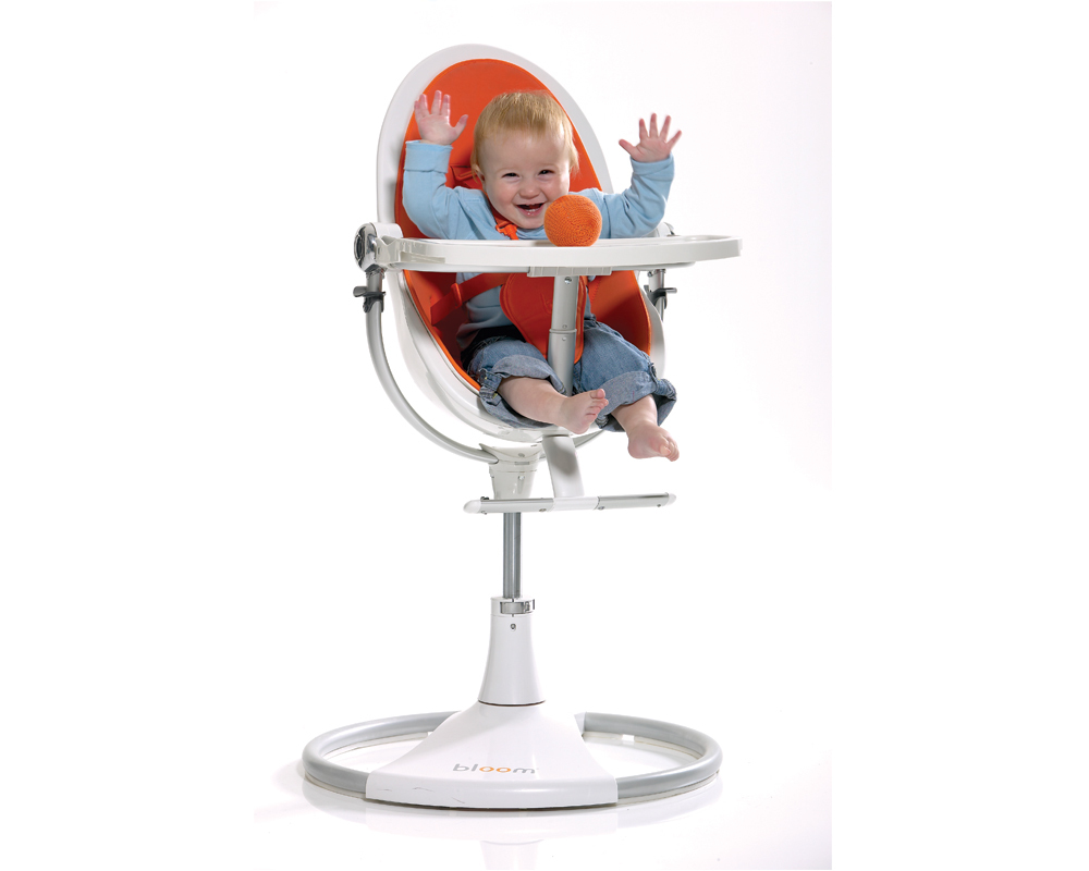 Bloom Baby Highchairs Reviews