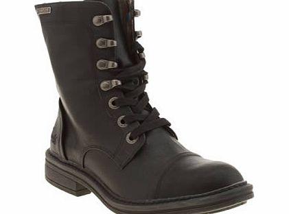 blowfish Black Focus Boots