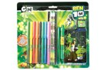 Ben 10 - Super Stationery Set