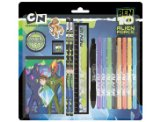 Ben 10 Alien Force Super Stationery Set