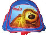 Magic Roundabout Backpack