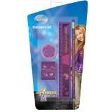 Hannah Montana Stationery Set
