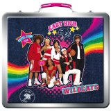 High School Musical Tin Art Case
