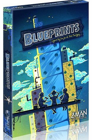 Blueprints Game Board Review Compare Prices Buy Online