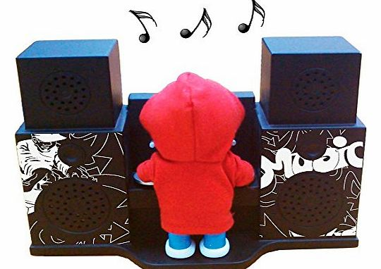Bluw Dancing DJ Speaker product image