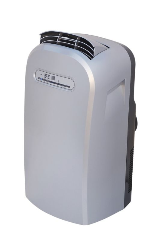 blyss portable air conditioner 9000btu air conditioning. Black Bedroom Furniture Sets. Home Design Ideas