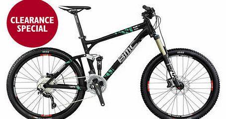 Aluminium Frame Mountain Bike